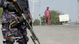 SOMALIE - LE REGNE DE LA PEUR - ARTE JOURNAL