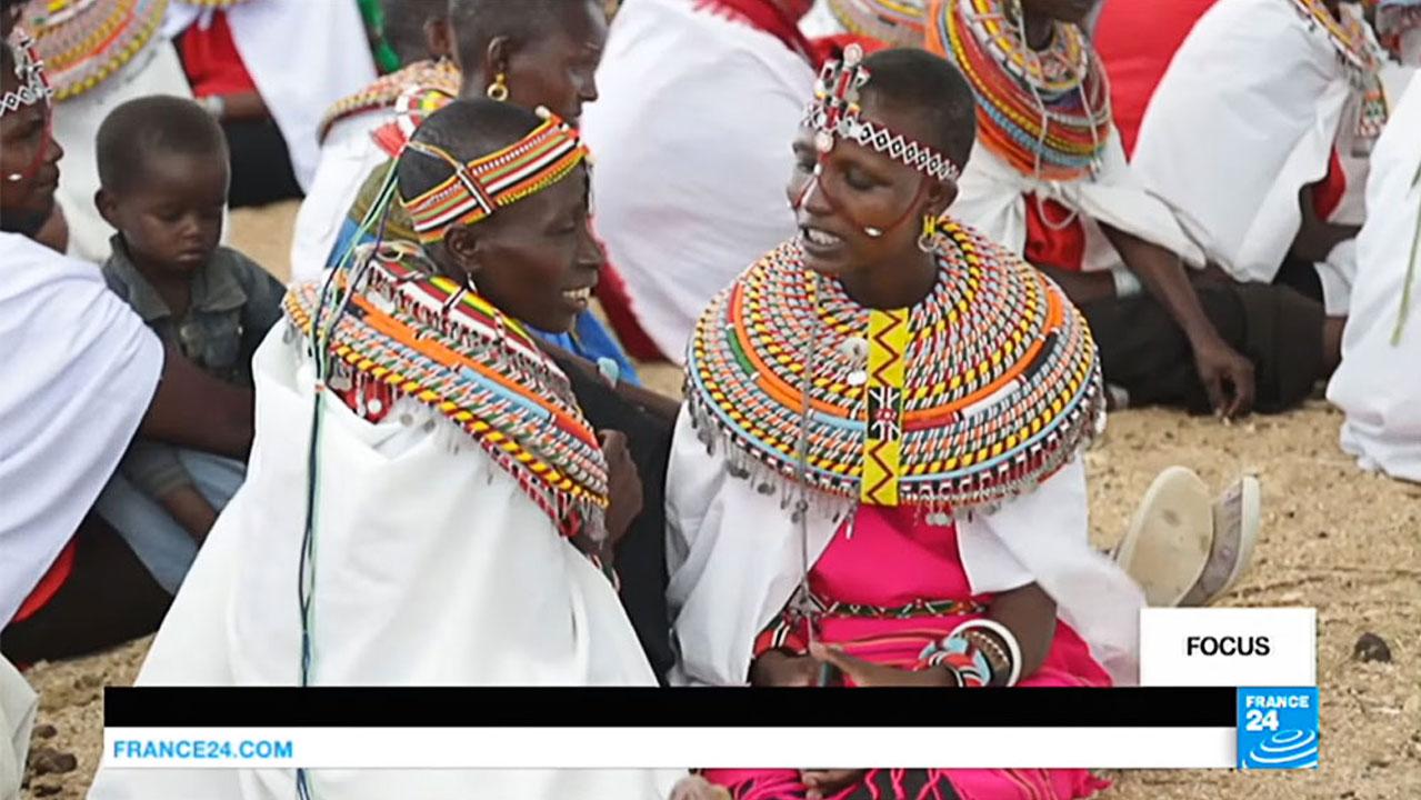 SECHERESSE - KENYA